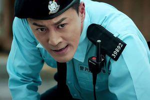 Sau khi khiến fan nát tim vì lấy vợ, Lâm Phong quay lại làm cảnh sát đẹp trai lung linh