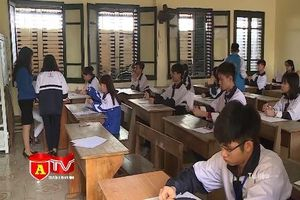 Bộ GD&ĐT tổ chức 8 đoàn thanh tra rà soát công tác chuẩn bị kỳ thi THPT quốc gia