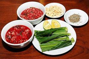 Những thực phẩm tiềm ẩn nguy cơ cao nhiễm giun, sán và cách phòng tránh