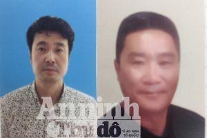 Nhóm người Hàn Quốc trộm 4,7 tỷ đồng của công ty