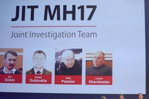 Nga lên tiếng việc 3 công dân bị truy nã vụ bắn rơi MH17