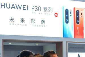 Mỹ khuyến cáo công ty Anh không dùng 5G của Huawei