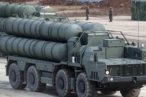 Mỹ sẵn sàng bồi thường nếu Thổ Nhĩ Kỳ hủy thỏa thuận S-400