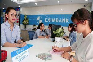 Eximbank nói gì về bổ nhiệm lãnh đạo cấp cao giữa 'tâm bão'?