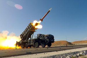 Mỹ tăng viện lá chắn tên lửa, máy bay do thám đối phó Iran