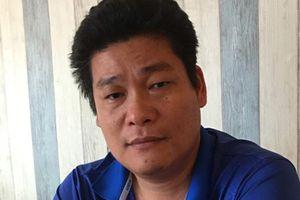 Bắt giám đốc gọi giang hồ chặn xe chở công an ở Đồng Nai
