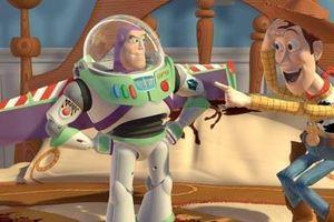Những sự thật thú vị về 'Toy Story' ít người biết