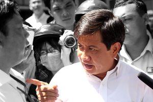 Bí thư Nhân: Ông Đoàn Ngọc Hải ký các giấy phép xây dựng sai quy hoạch