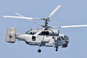 Sức mạnh sát thủ săn ngầm Ka-28 mà Việt Nam sở hữu