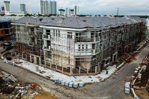 110 biệt thự xây 'chui': Doanh nghiệp và cơ quan quản lý đều sai