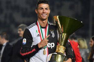 Ronaldo sang Hàn Quốc chạm trán các ngôi sao giải K.League
