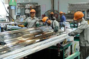 Cải thiện môi trường đầu tư: Hà Nội nỗ lực vì doanh nghiệp