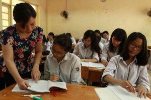 Chuẩn bị cho kỳ thi THPT quốc gia 2019: Cân nhắc kỹ việc chọn trường