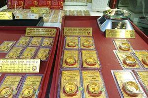 Giá vàng SJC bất ngờ tăng tốc lên trên 38 triệu đồng, vàng thế giới chạm mốc 1.380 USD/oz
