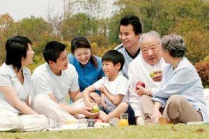 Giữ gìn văn hóa gia đình: Bắt đầu từ sự gắn kết