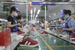 Vang bóng một thời: Giày Thượng Đình chỉ đặt mục tiêu lợi nhuận 50 triệu