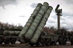 Thổ Nhĩ Kỳ có dùng S-400 để chống chính máy bay Nga?