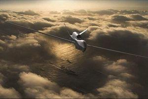 Hải quân Mỹ tiết lộ sốc UAV bị Iran bắn hạ