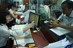 Căn cứ tính thu nhập tăng thêm cho lãnh đạo đơn vị