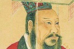 Tần Thủy Hoàng vì sao tự xưng mình là 'Hoàng đế'?