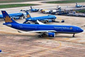 Kết luận của Thủ tướng Chính phủ tại cuộc họp Thường trực Chính phủ về lĩnh vực hàng không dân dụng