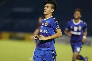 Bán kết khu vực Đông nam Á AFC Cup: Bình Dương và Hà Nội chiếm ưu thế