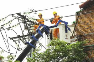 Bảo đảm cấp điện ổn định cho 379 địa điểm thi kỳ thi THPT Quốc gia 2019