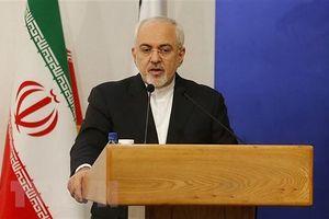 Iran phá mạng lưới tình báo liên quan tới Mỹ