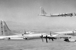 'Khui' sự cố rơi bom nhiệt hạch chấn động nước Mỹ 1957