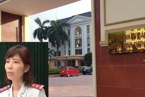 Thanh tra xây dựng 'vòi' tiền ở Vĩnh Phúc: Trách nhiệm Chánh thanh tra Bộ Xây dựng?