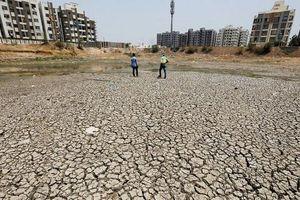 Ấn Độ: Ít nhất 92 người chết vì đợt nắng nóng lịch sử