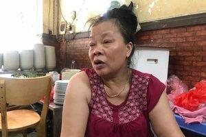 Vụ chủ quán bún chửi Ngô Sĩ Liên bảo khách 'ra nhà nghỉ ăn': Tôi không nhớ có nói hay không