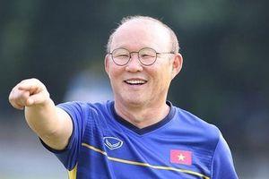 HLV Park Hang Seo sẽ chốt lịch đàm phán gia hạn hợp đồng với VFF vào tuần tới