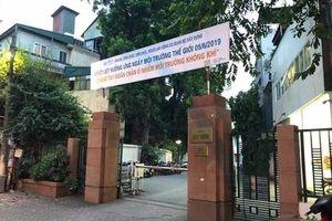 Tình tiết mới vụ thanh tra Bộ Xây dựng vòi tiền ở Vĩnh Phúc