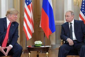 Tổng thống Mỹ tuyên bố sẽ gặp người đồng cấp Nga tại Osaka (Nhật Bản)