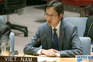 Chuyện một ngày lịch sử ở Liên hợp quốc