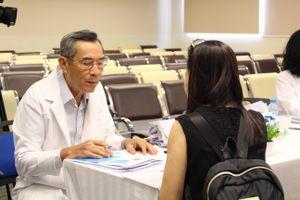 Hội đồng y khoa độc lập hội chẩn miễn phí cho bệnh nhân