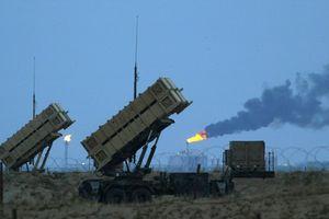 Mỹ triển khai khí tài gì tới Trung Đông?