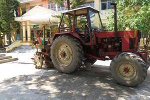 Nghệ An kỷ luật hai cán bộ phòng nông nghiệp 'ăn chặn' tiền hỗ trợ nông dân
