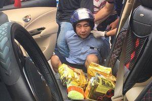 Triệt phá đường dây ma túy từ Campuchia về TP.HCM do Việt kiều Úc cầm đầu
