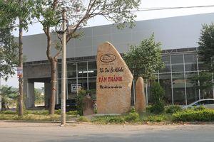 Sẽ cưỡng chế 'dự án khu dân cư Alibaba Tân Thành' tại Châu Pha, Phú Mỹ