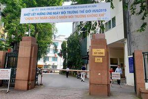 Một số quan chức huyện Vĩnh Tường đề nghị xem lại việc tiếp tục thanh tra