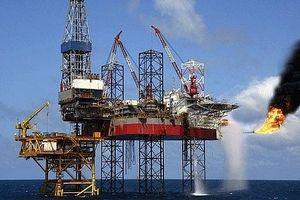 Xuất khẩu dầu thô sang Trung Quốc tăng mạnh