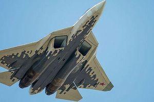 Tiết lộ vũ khí hủy diệt quan trọng của máy bay 'tốt nhất thế giới'