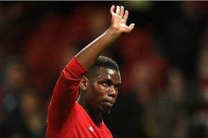Pogba sắp bó túi 3,8 triệu bảng 'phí trung thành' từ M.U