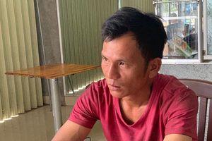 Trộm xe tải ở Phú Yên đưa lên Đắk Lắk tiêu thụ