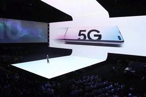 Samsung Galaxy Note 10 sẽ ra mắt vào tháng 8
