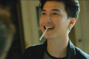 Huỳnh Anh: 'Bằng mọi giá tôi muốn đoàn phim phải xin lỗi tôi'
