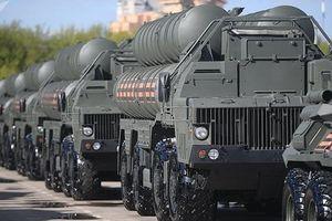 Mỹ cân nhắc 3 phương án trừng phạt Thổ Nhĩ Kỳ vì thương vụ S-400