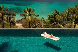 Top những bể bơi sang chảnh, tuyệt vời trên thế giới